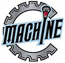 Logo du Machine de Chicago
