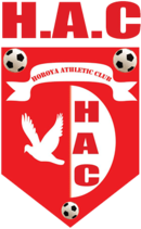 Logo du Horoya Athletic Club