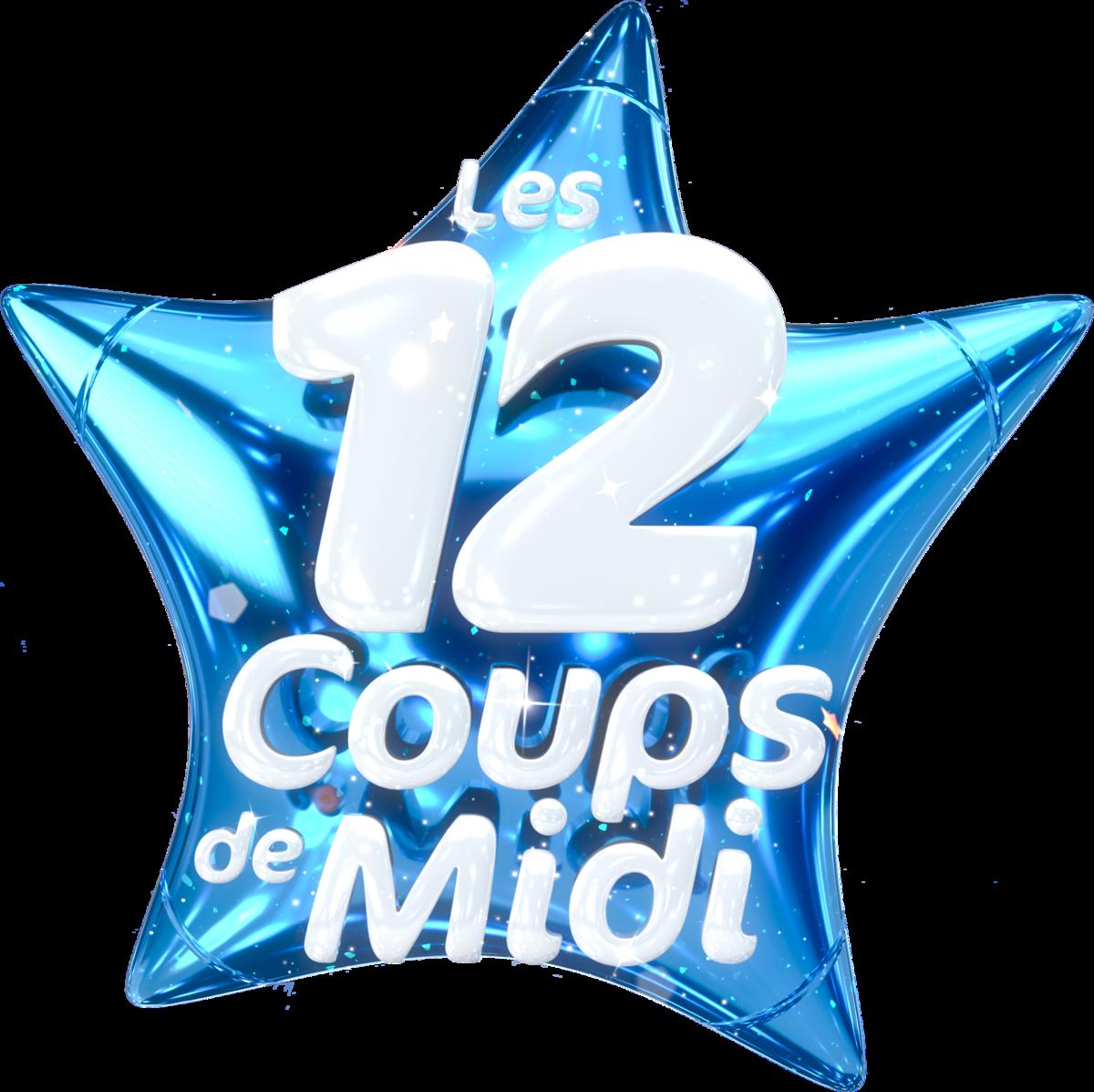 Les Douze Coups De Midi Wikipédia