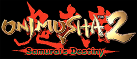 Image illustrative de l'article Onimusha 2: Samurai's Destiny