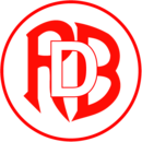 Logo du Red Boys Differdange
