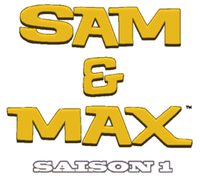Image illustrative de l'article Sam and Max : Sauvez le monde