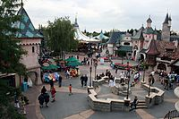 Image illustrative de l'article Fantasyland