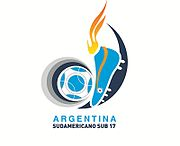 Description de l'image Logo CONMEBOL 2013 U17.jpg.