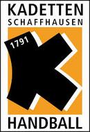 Logo du Kadetten Schaffhausen