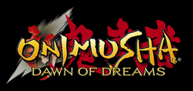 Image illustrative de l'article Onimusha: Dawn of Dreams