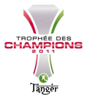 Image illustrative de l'article Trophée des champions 2011