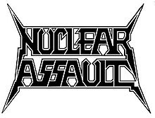logo de Nuclear Assault