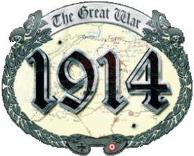 Image illustrative de l'article 1914: The Great War