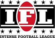 Logo de l'Intense Football League