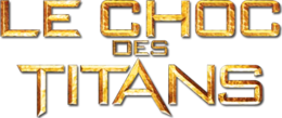 Description de l'image Le Choc des Titans (film, 2010) Logo.png.