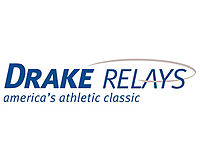 Description de l'image  Logo Drake Relays.jpg.