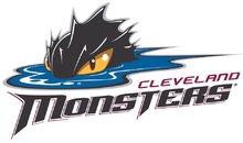 Description de l'image Logo Monsters de Cleveland.png.