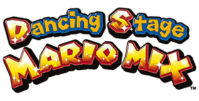 Image illustrative de l'article Dancing Stage Mario Mix