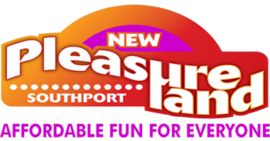 Image illustrative de l'article New Pleasureland Southport