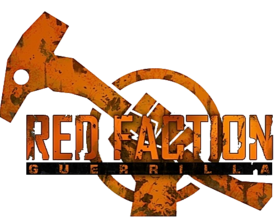 Image illustrative de l'article Red Faction: Guerrilla