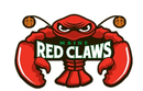 Logo du Red Claws du Maine