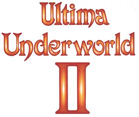 Image illustrative de l'article Ultima Underworld II