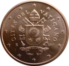5 centimes Vatican5.png