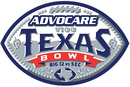 Description de l'image Logo 2014 du Texas Bowl.png.