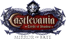 Image illustrative de l'article Castlevania: Lords of Shadow - Mirror of Fate