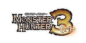 Image illustrative de l'article Monster Hunter Tri