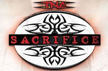 Description de l'image Tna sacrifice 2005.jpg.