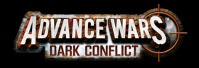 Image illustrative de l'article Advance Wars: Dark Conflict