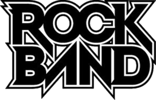 Description de l'image Rock Band Logo.png.