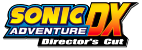 Image illustrative de l'article Sonic Adventure
