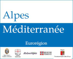 Image illustrative de l'article Eurorégion Alpes-Méditerranée