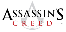 alt=Description de l'image Assassin's Creed Logo.png.