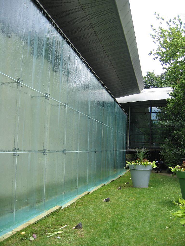 Fichier mur d 39 eau salle du moulin brul maisons alfort france1 jpg wiki - Brossette maison alfort ...