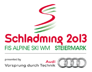 Description de l'image Schladming 2013 Logo.png.