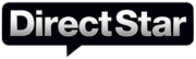 Logo de Direct Star