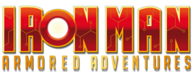 Image illustrative de l'article Iron Man: Armored Adventures