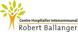 Image illustrative de l'article Centre hospitalier intercommunal Robert-Ballanger