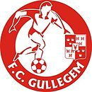 Logo du Football Club Gullegem