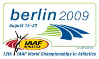 Championnat du Monde d'athlétisme 2009 200px-Logo_Berlin_2009_IAAF