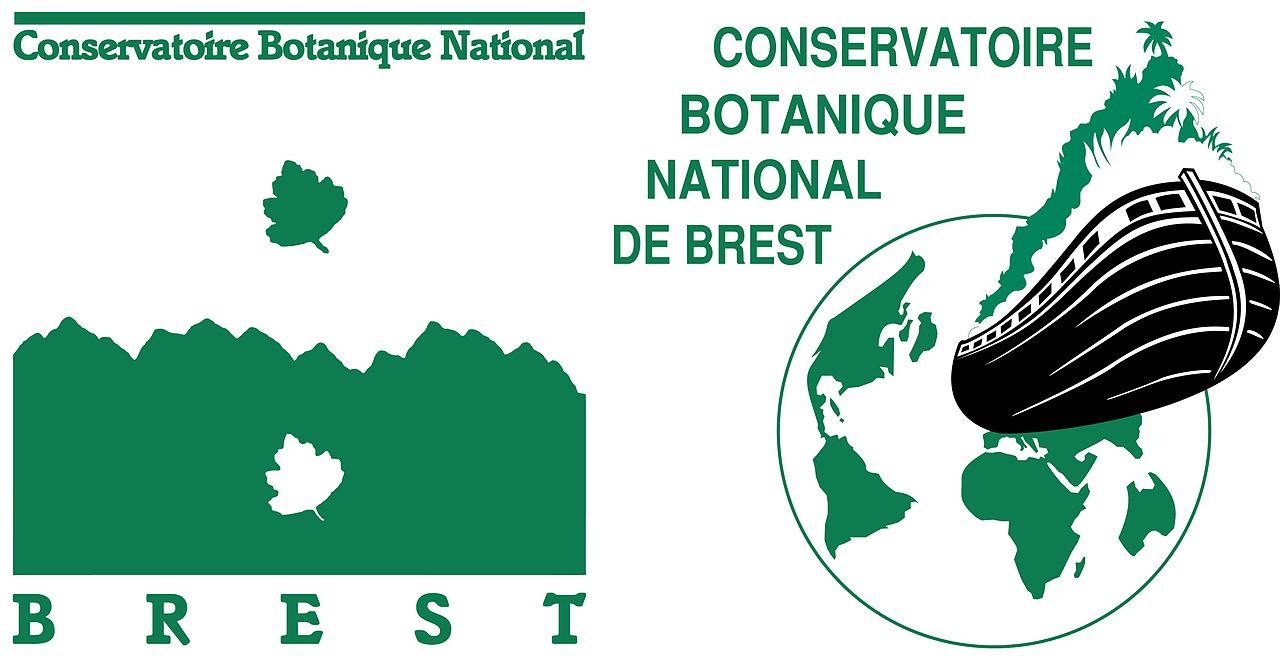 """Résultat de recherche d'images pour """"logo conservatoire botanique brest"""""""
