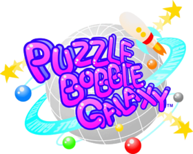 Image illustrative de l'article Puzzle Bobble Galaxy