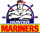 Logo du Hunter Mariners