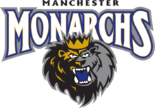Description de l'image manchester monarchs.png.