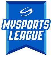 Description de l'image MySports League logo.jpg.