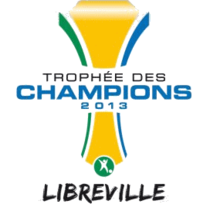image illustrative de l'article Trophée des champions 2013
