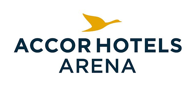 Accor Hotel Arena Parigi