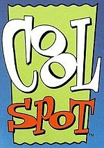 Image illustrative de l'article Cool Spot