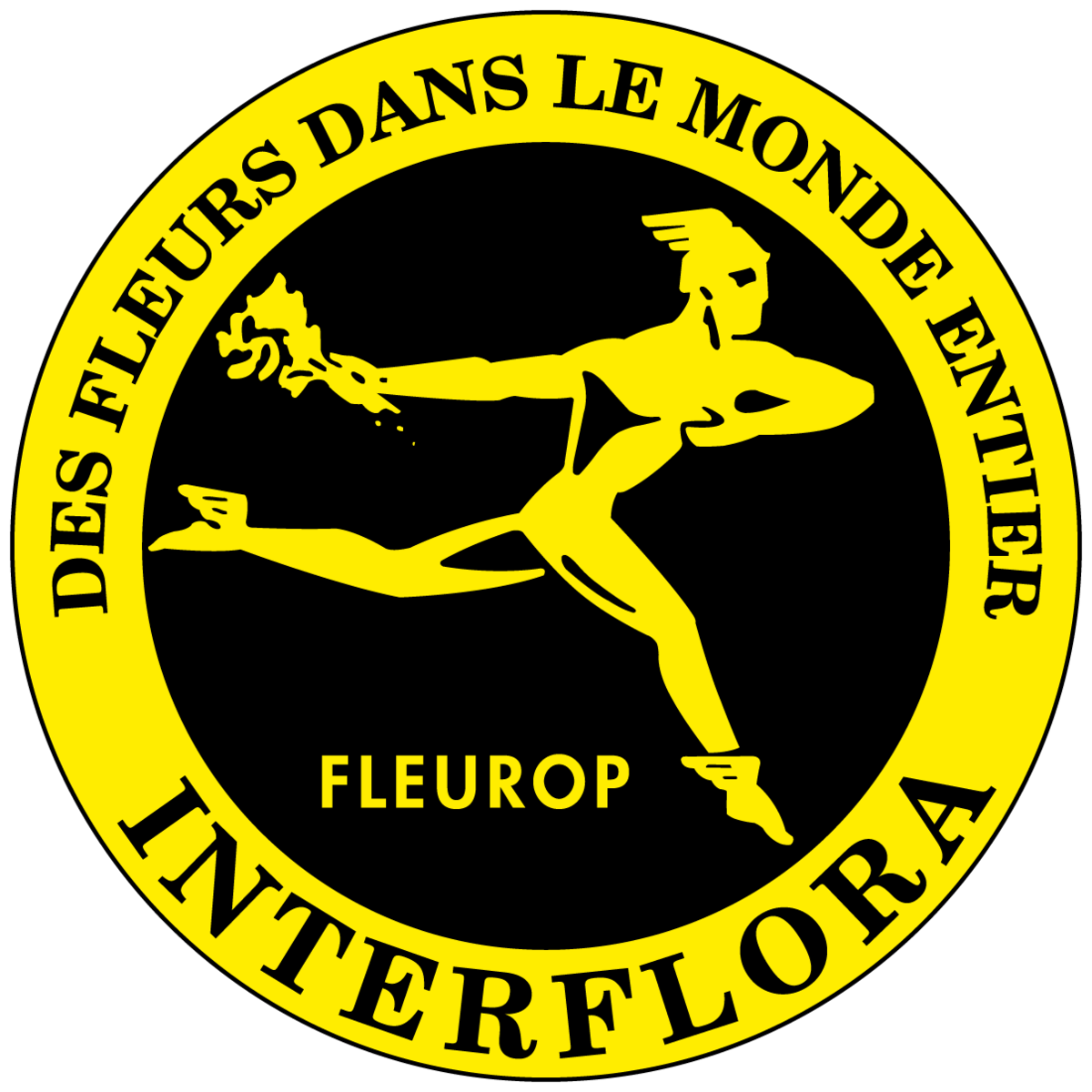 Interflora fleurop