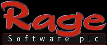 logo de Rage Software