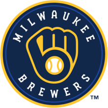 Description de l'image Brewers de Milwaukee 2020.png.
